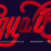 Creative Mornings: Equality
