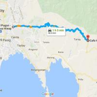 Uphill/downhill tanay run part 2