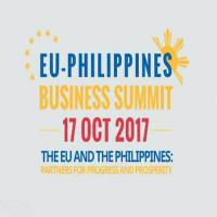 EU-Philippines Business Summit 2017
