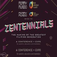 ZENTENNIALS: The Making of the Greatest Filipino Generation