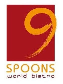 9 Spoons