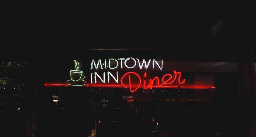 Midtown Inn & Diner