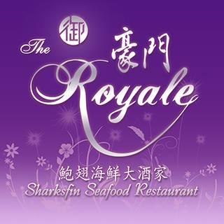 The Royale Sharksfin Seafood Restaurant