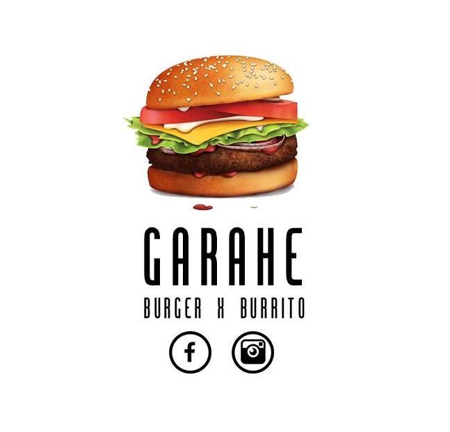 Garahe Burger N Burrito