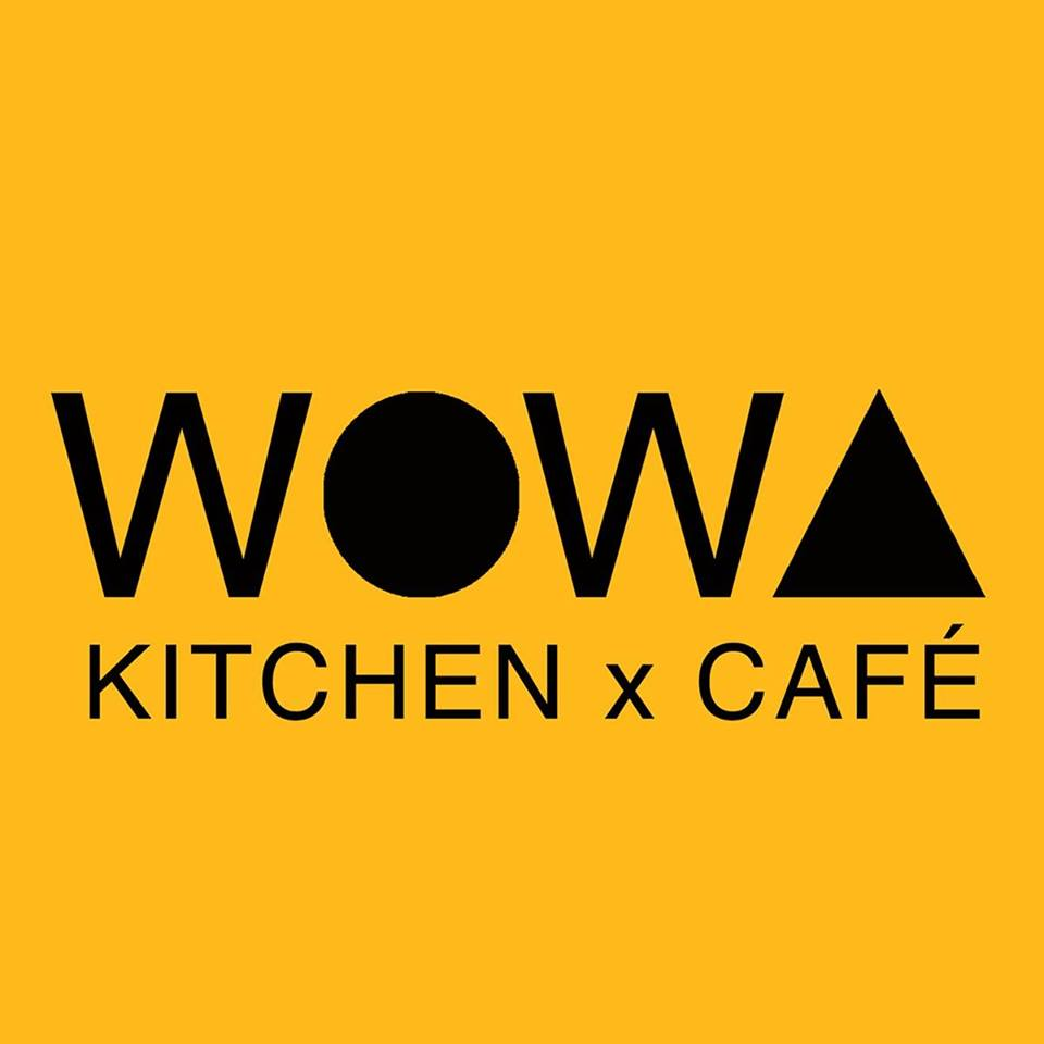 Wowa Kitchen x Cafe