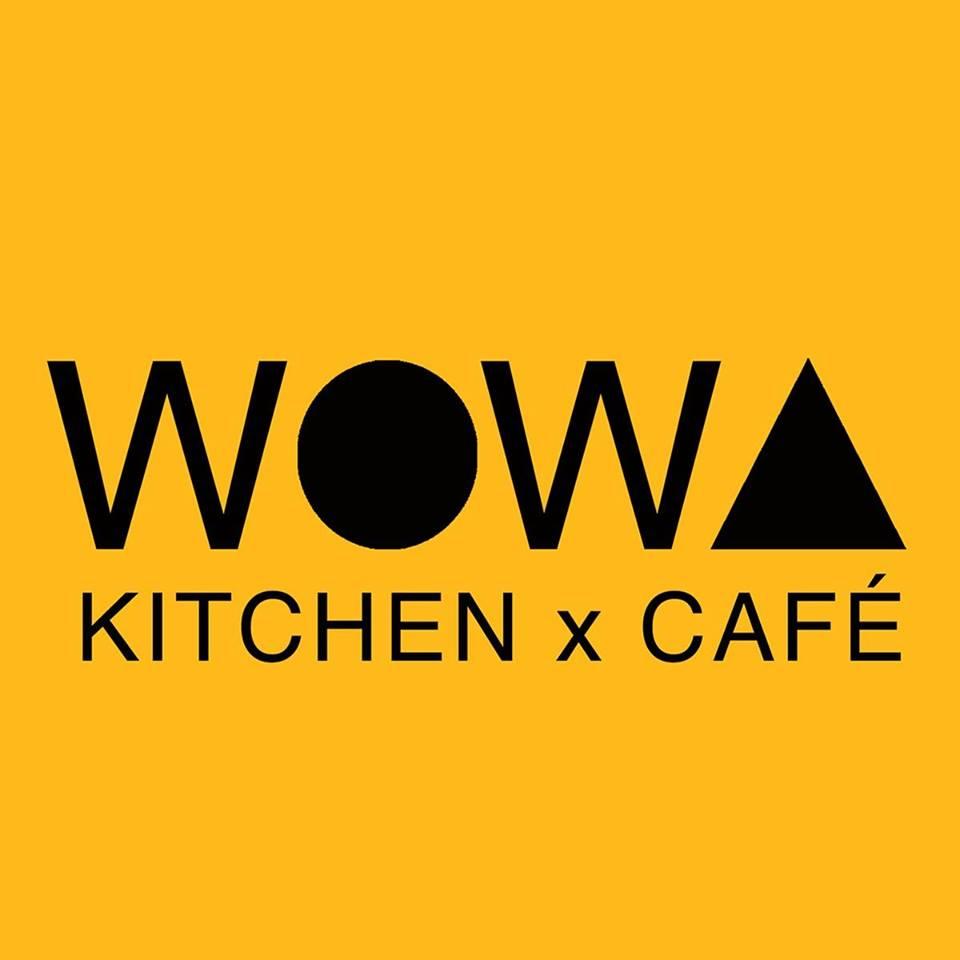 Wowa Kitchen x Cafe