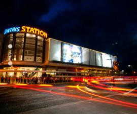 Centris Station