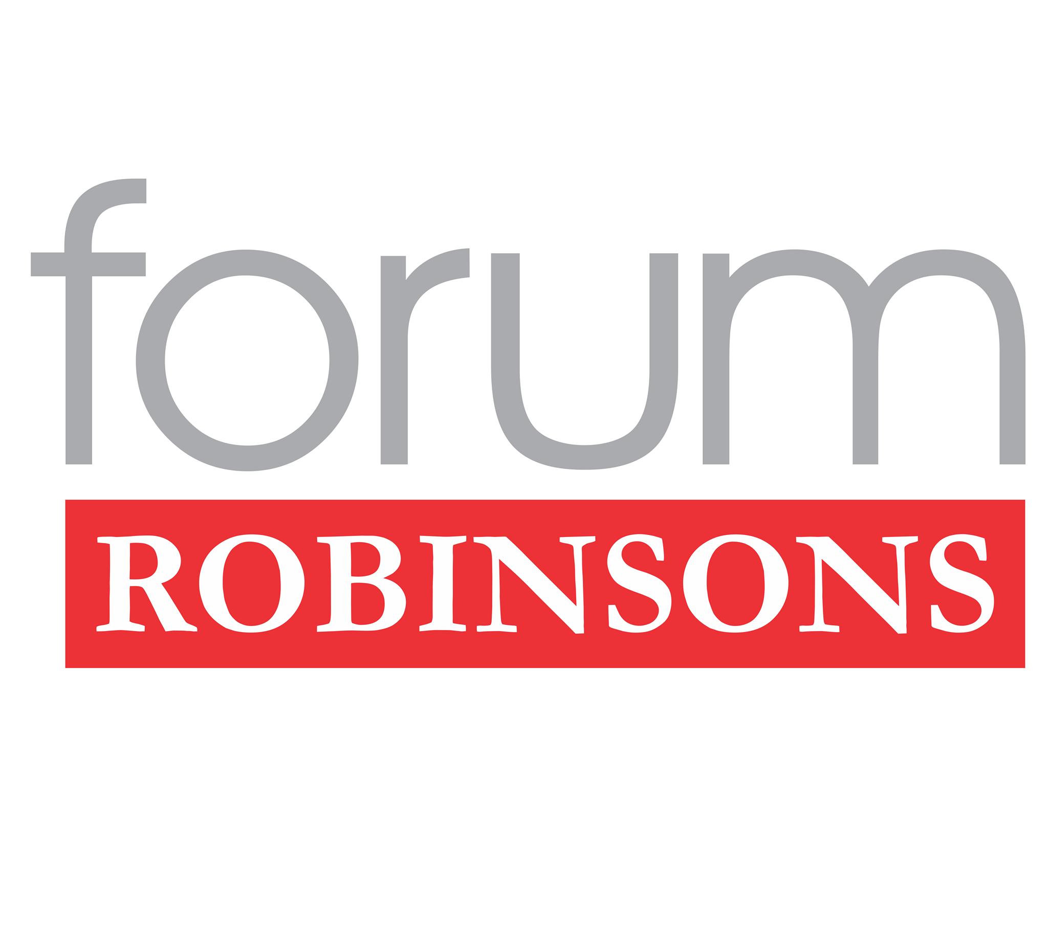 Forum Robinsons