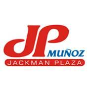 Jackman Plaza Muñoz