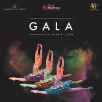 "World-class Filipino Talent Takes The Spotlight at Ballet Philippines' ""A Gala Celebration"" on August 18-20"