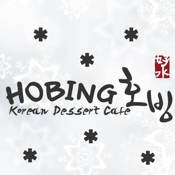 Hobing Korean Dessert Cafe