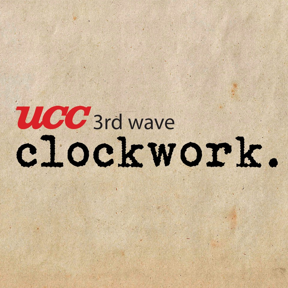 UCC 3rd Wave Clockwork