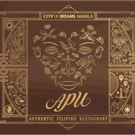 APU Authentic Filipino Cusine
