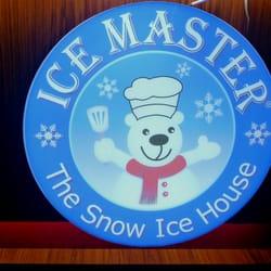 Ice Master: The Snow Ice House