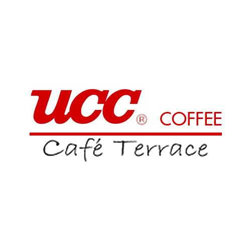 UCC Café Terrace