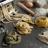 Fresh Pasta Workshop II