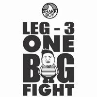 ONE BIG FIGHT, KUYA A! 3RD LEG BENEFIT EVENT AT CHECKPOINT ROCK BAR