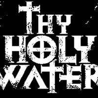 THY HOLY WATER AT HANDLEBAR MANILA