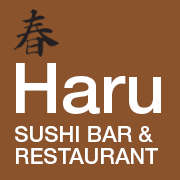 Haru Sushi Bar and Restaurant