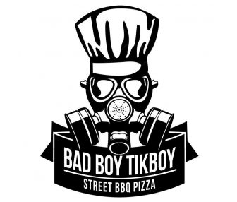 Bad Boy Tikboy