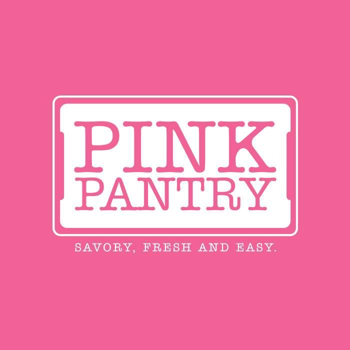 Pink Pantry