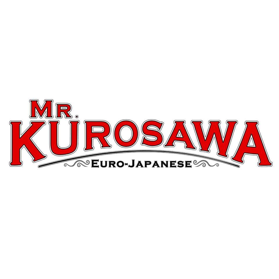 Mr. Kurosawa
