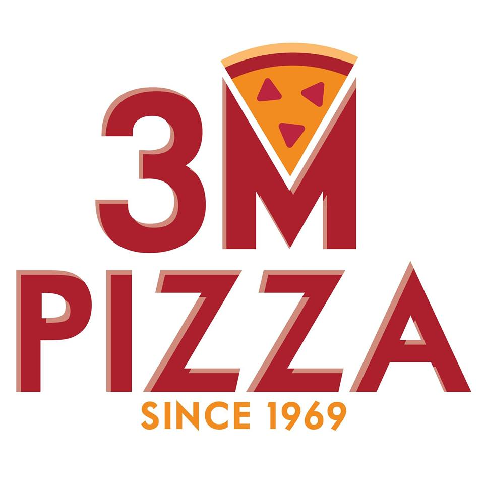 3M Pizza Pie