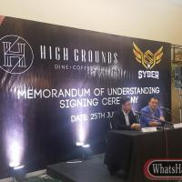 TNC, SYBER, and High Grounds Café Announce Merger to Spearhead E-Gaming Scene in the Philippines