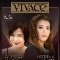 VIVACE AT CENTERPLAY IN CITY OF DREAM MANILA