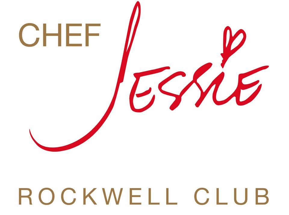 Chef Jessie Rockwell Club