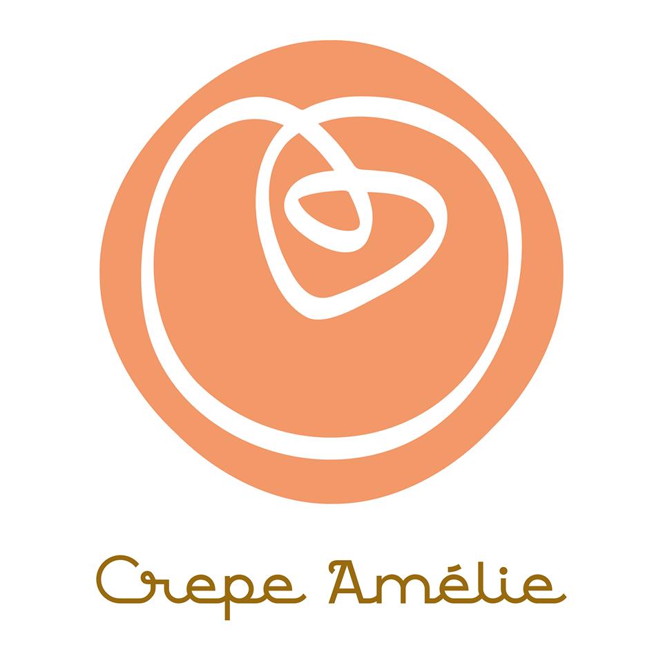 Crepe Amélie