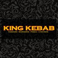 Mr. King Kebab