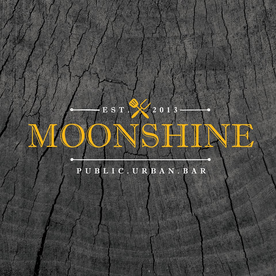 Moonshine PUB x Public Urban Bar
