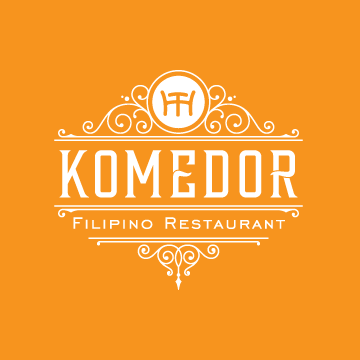 Komedor Filipino Restaurant
