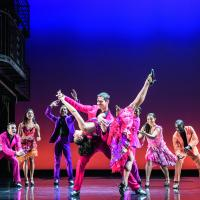 West Side Story Premieres August 10 in Manila for a Limited Three-Week Show