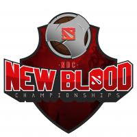 New Blood Championships: A Tournament Designed To Find the Next Elite Generation of DOTA 2 Players