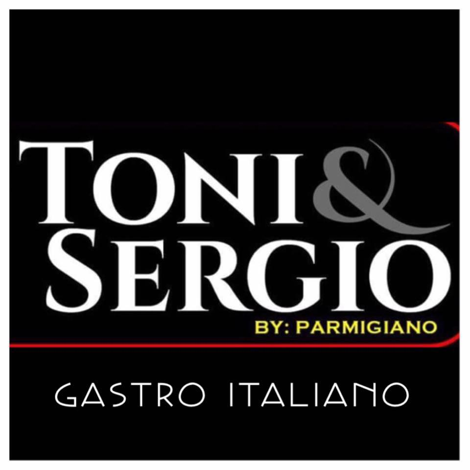 Toni & Sergio