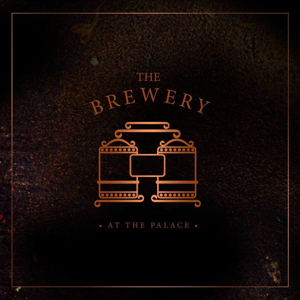The Brewery at the Palace