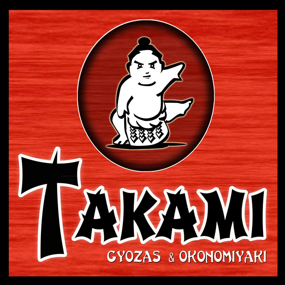 Takami Gyozas And Okonomiyaki