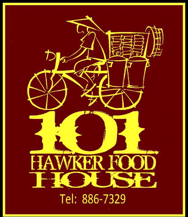 101 Hawker Food House