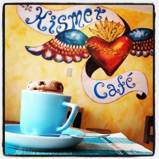 The Kismet Cafe & Wellness Market