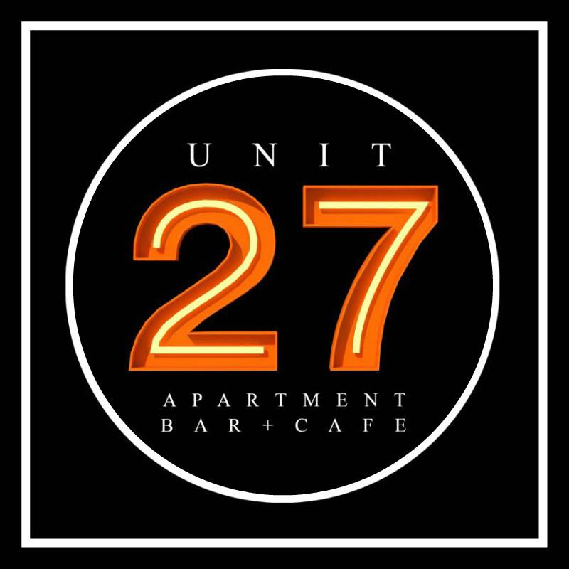 Unit 27 Apartment Bar + Cafe