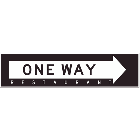 One Way Street Restaurant