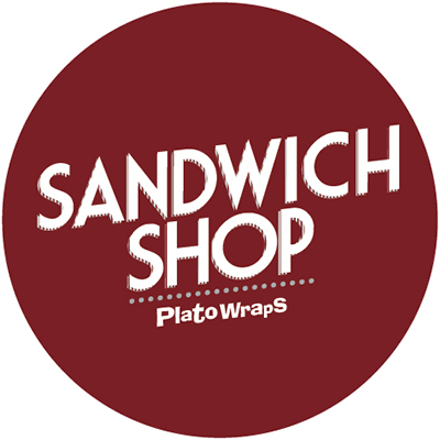 Sandwich Shop by Plato Wraps