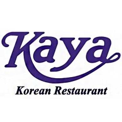Kaya Korean Restaurant