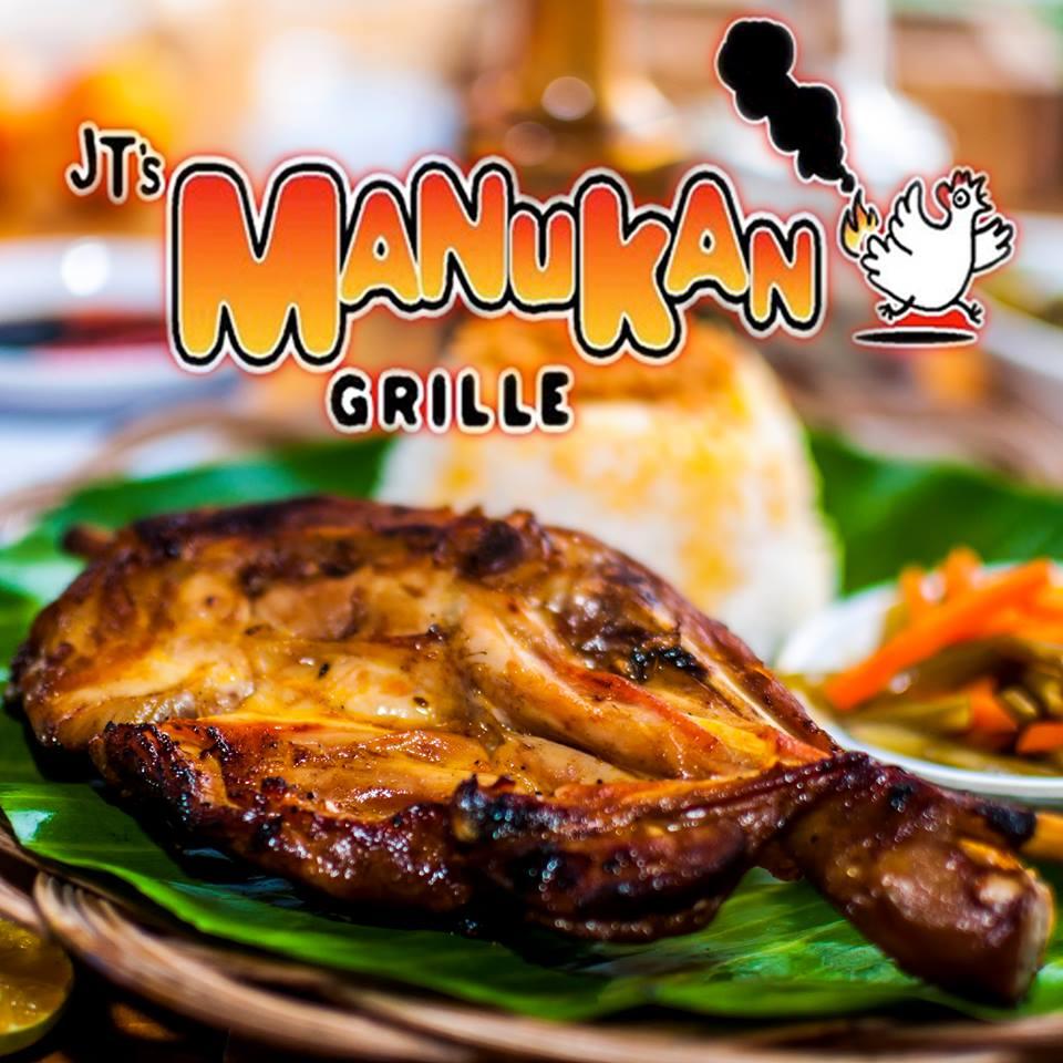 JT'S Manukan Grille