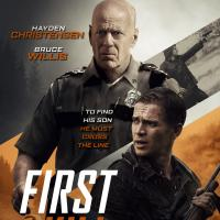 "Bruce Willis And Hayden Christensen's ""First Kill"""