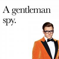 """Kingsman:  The Golden Circle"" Character Posters Roll-out"