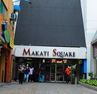 Makati Square
