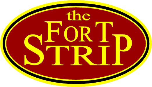 The Fort Strip